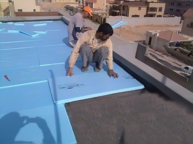 شركة عزل اسطح بالرياض | 0532000272