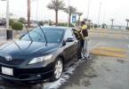 شركة تنظيف سيارات بالرياض, تلميع سيارات بالرياض