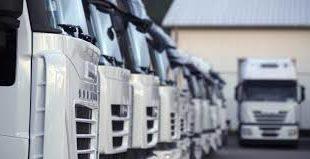 شاحنات نقل اثاث في شركة نقل اثاث من الرياض الي الاردن
